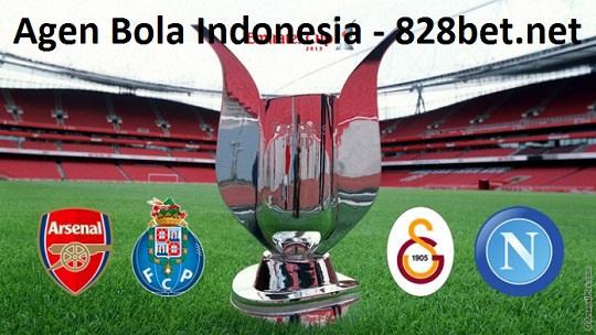 Emirates Cup Arsenal vs Napoli  Match