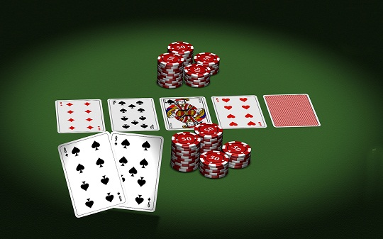 how to online poker gambling