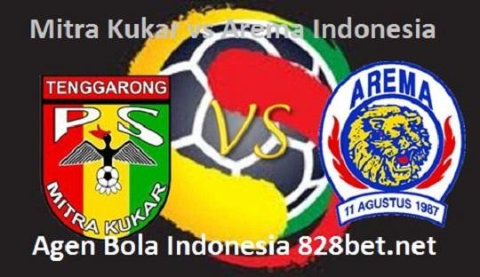 Predictions Mitra Kukar vs Arema Indonesia 28 July 2013