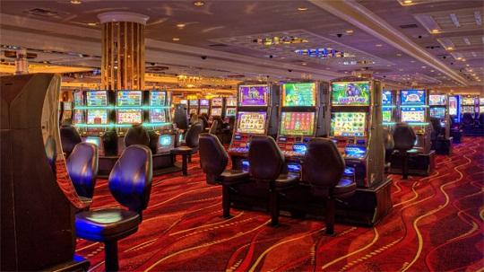 Largest Internet Poker Room