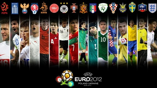 euro soccer cuup championship 2012 final